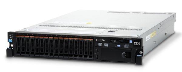 IBM System x3650 M4