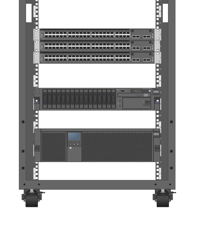TS 100 server 01
