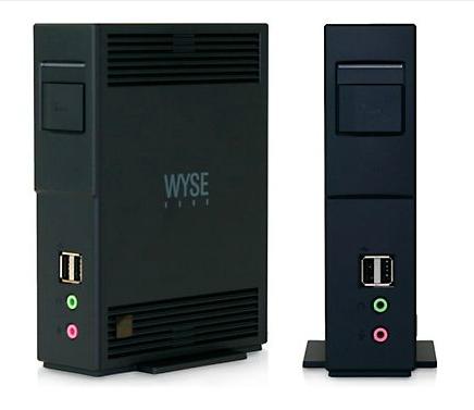 Wyse P45