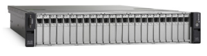 Cisco for Nvidia GRID - UCS C240 M3