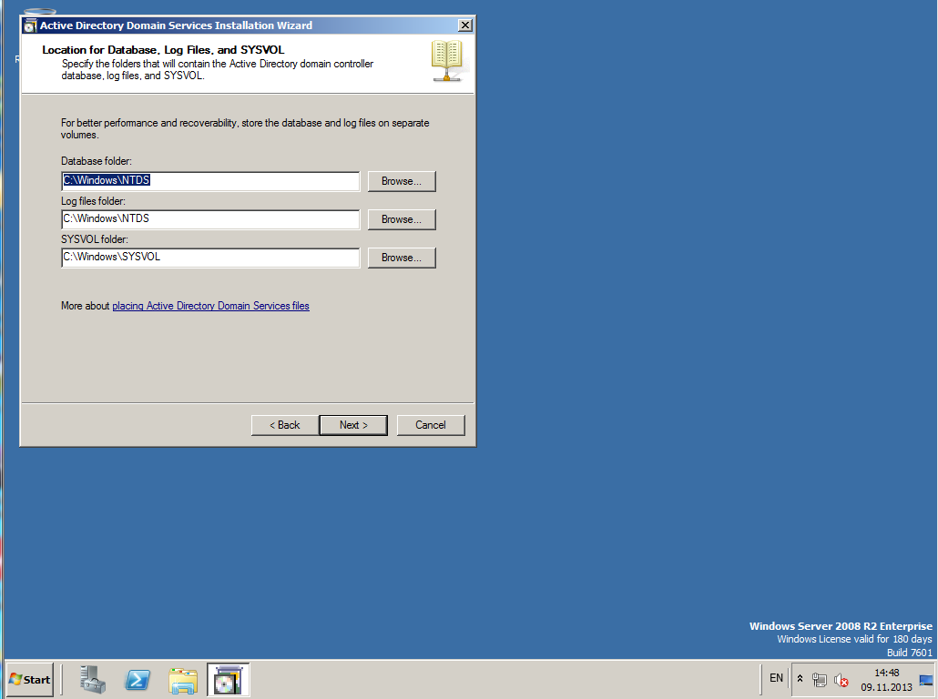 Citrix XenDesktop 7 Active Directory 011