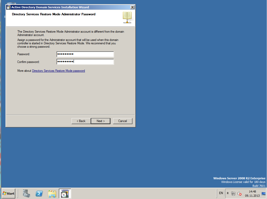 Citrix XenDesktop 7 Active Directory 012