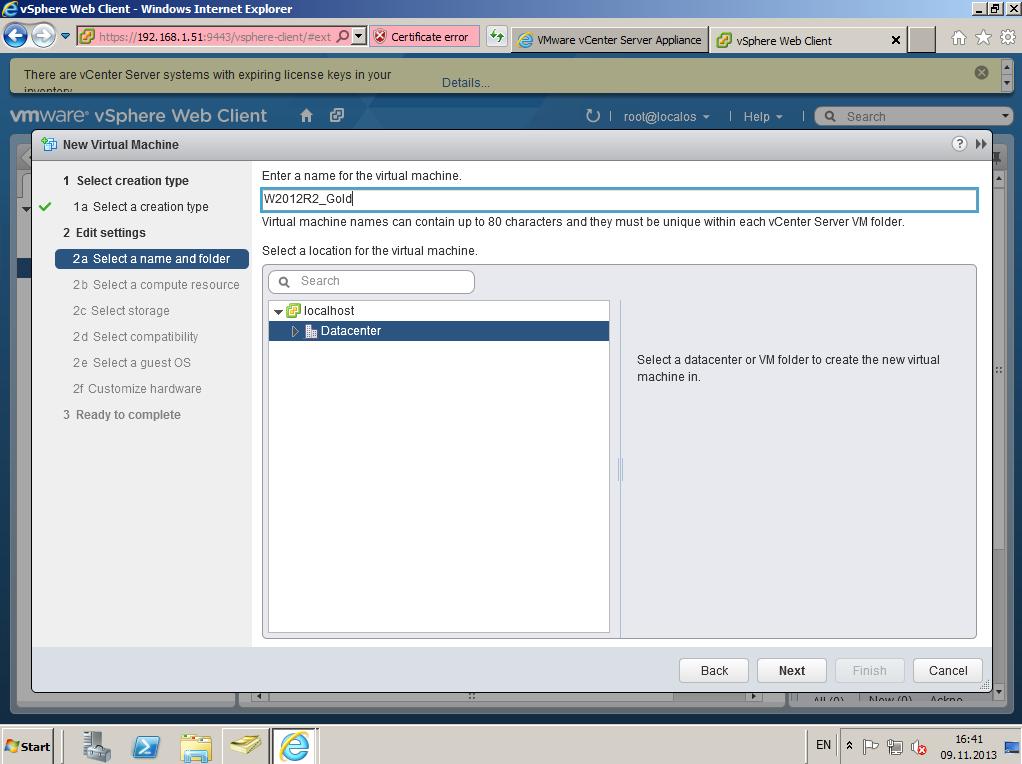 Citrix XenDesktop 7 Terminal server 002