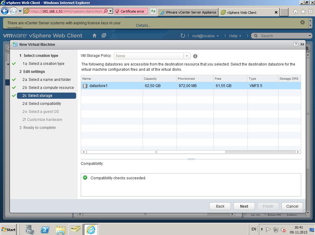 Citrix XenDesktop 7 Terminal server 004