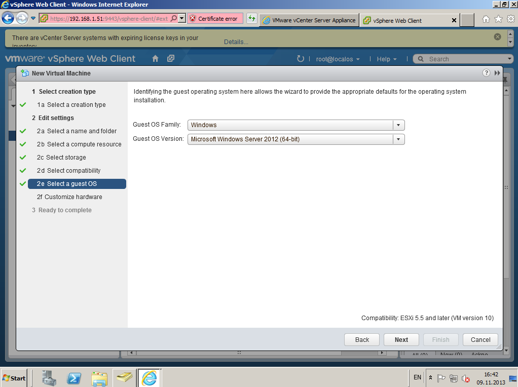 Citrix XenDesktop 7 Terminal server 006