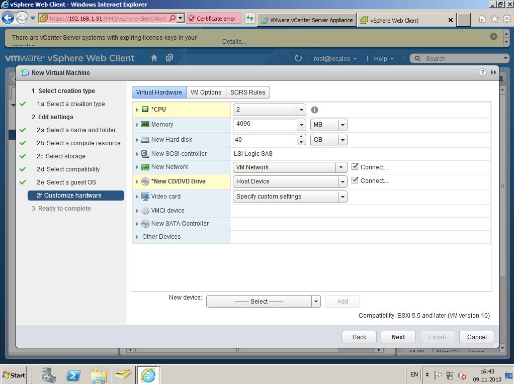 Citrix XenDesktop 7 Terminal server 007