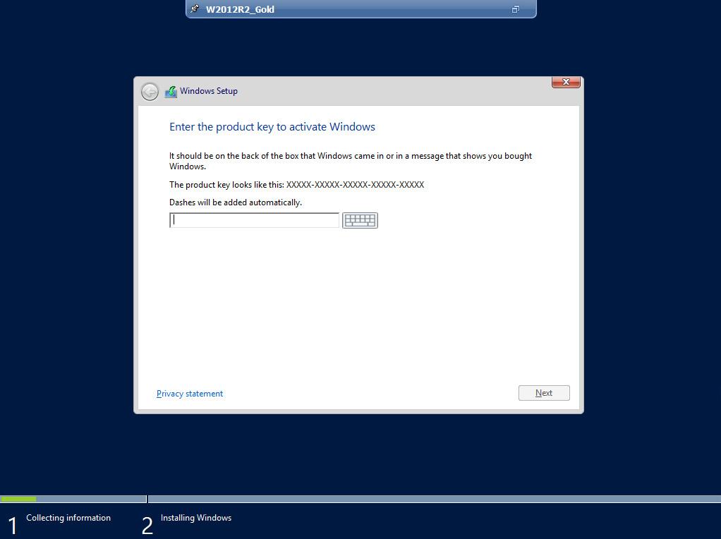 Citrix XenDesktop 7 Terminal server 016