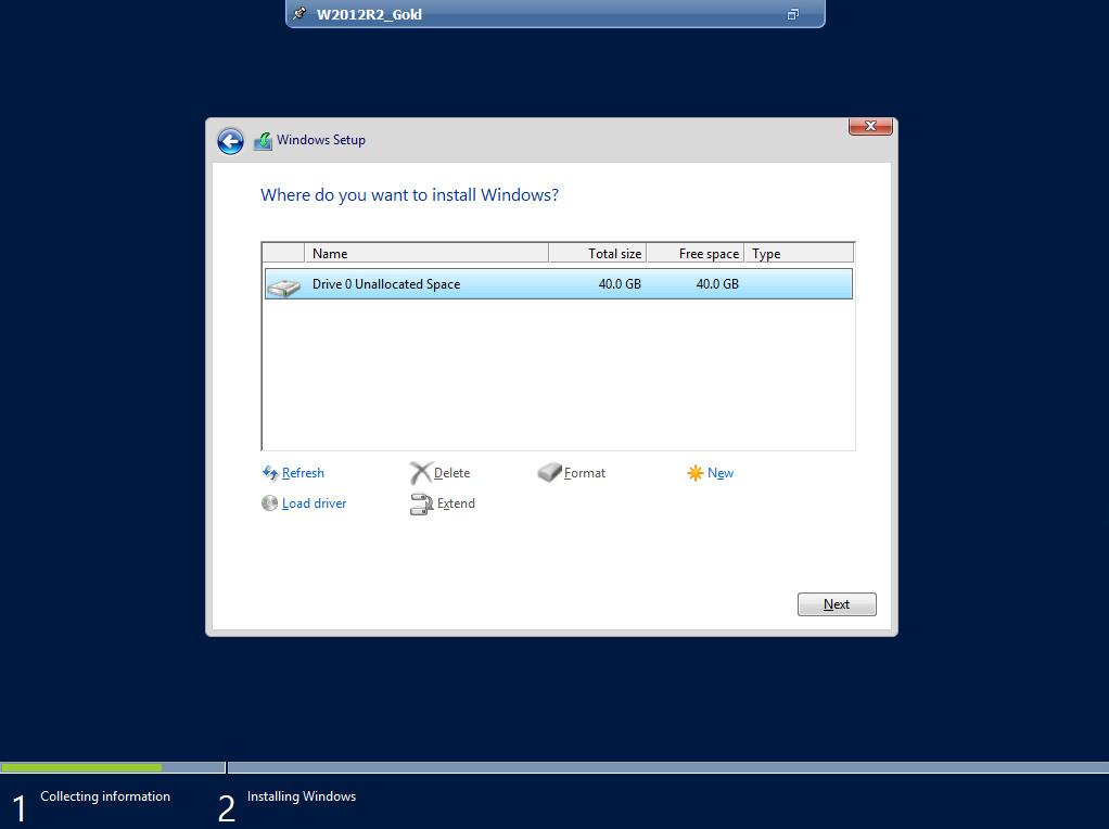 Citrix XenDesktop 7 Terminal server 017