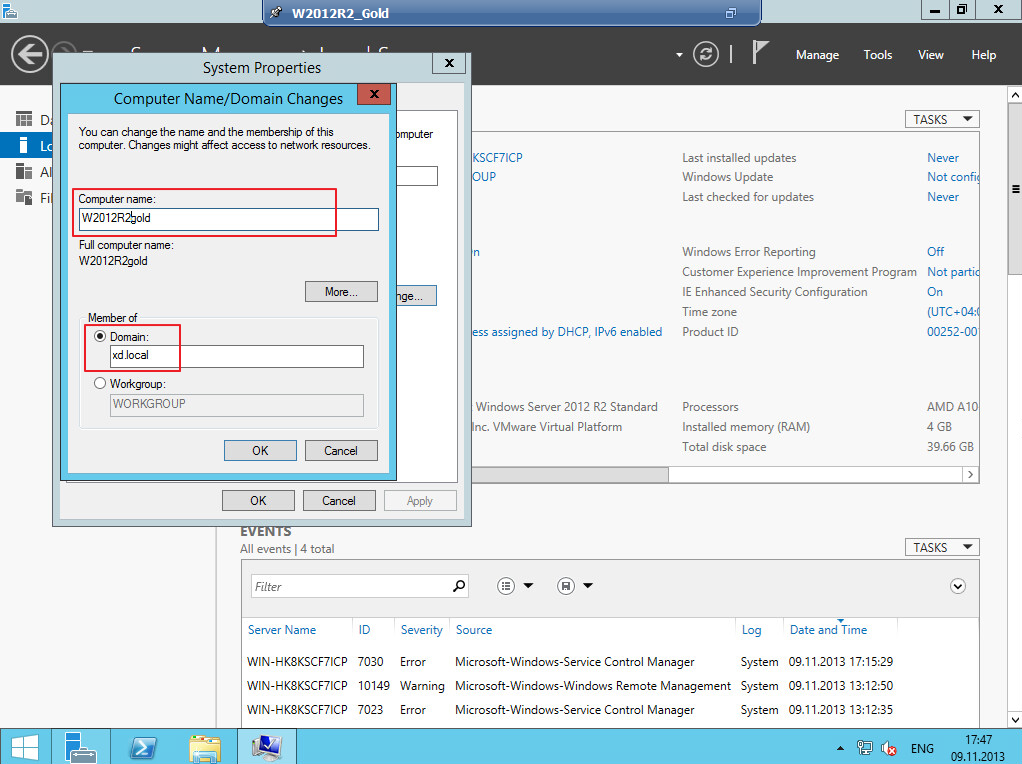 Citrix XenDesktop 7 VDA agent 003