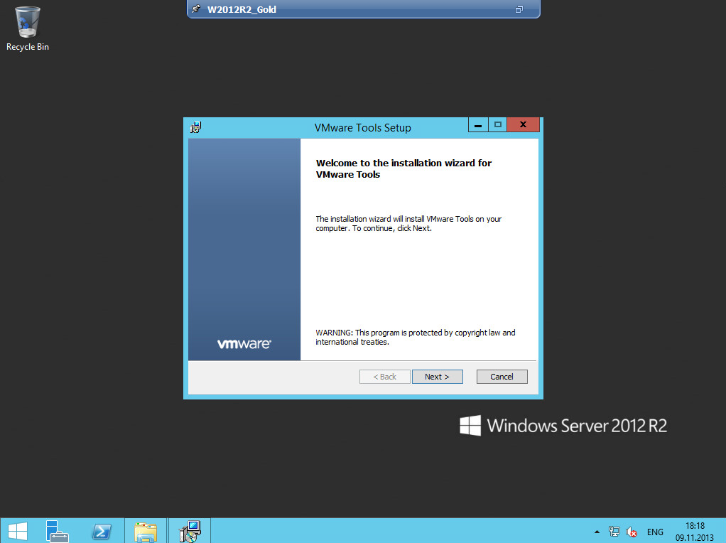 Citrix XenDesktop 7 VDA agent 016