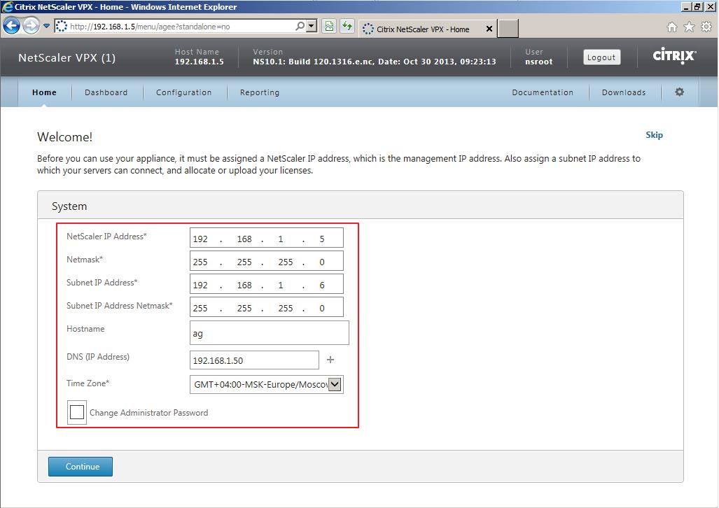 Citrix XenDesktop 7 Access Gateway 006