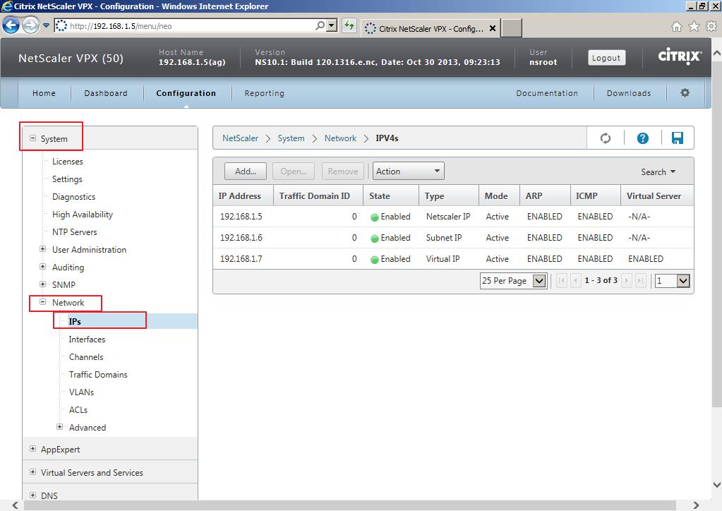 Citrix XenDesktop 7 Access Gateway 030