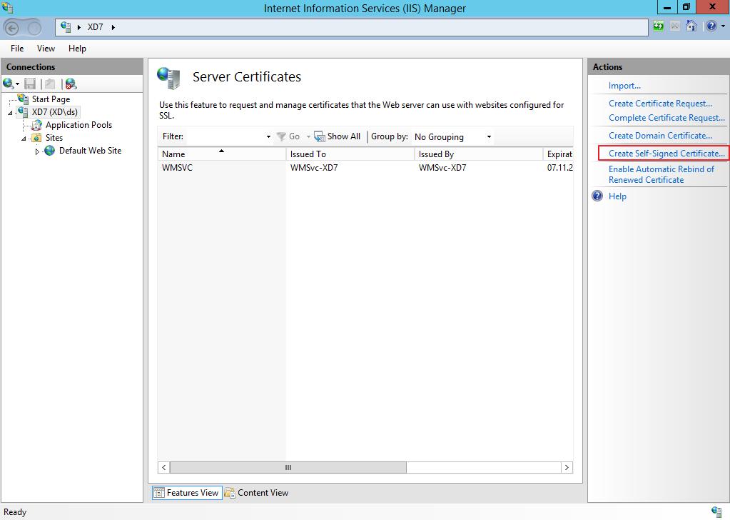 Citrix XenDesktop 7 Access Gateway 047
