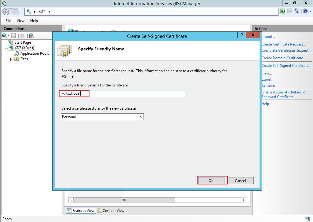 Citrix XenDesktop 7 Access Gateway 048