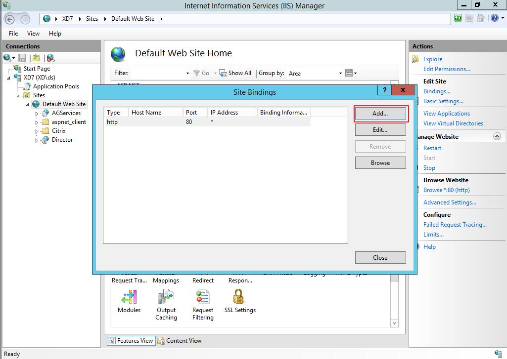 Citrix XenDesktop 7 Access Gateway 051