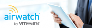 VMware Horizon AirWatch